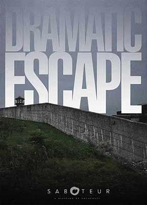 Dramatic Escape poster